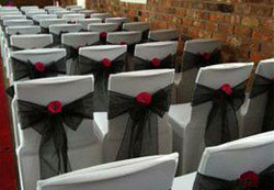Regency Chair Covers